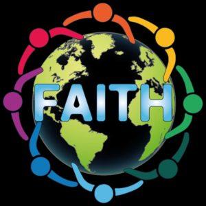 Logo ONG FAITH